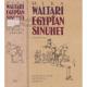 Egypťan Sinuhet: Patnáct knih ze života lékaře