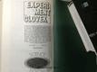 Experiment člověk : antologie světové science fiction