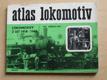 Atlas lokomotiv - 1918-1945 (1982)