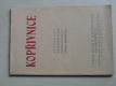 KČST v Kopřivnici 1938, redigoval Bárf, kresby Kudělka
