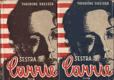 Sestra Carrie I. a II.