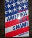 Amerika šla s námi, Curych Konfrontace 1977, EXIL