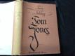 Tom Jones : příběh nalezence. II