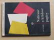 Natírané a křídové papíry (1956)