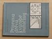 Příprava dřeva k výrobě buničiny (1956)