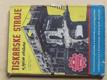 Tiskařské stroje a jejich obsluha (1950)