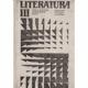 Literatura III. Pro 3. ročník středních škol