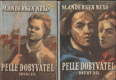 Pelle dobyvatel (I. a II Diel - dve knihy)