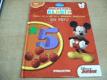 Mickeyho klubík. Hraj si a uč se s Mickey Mousem. DO PĚ