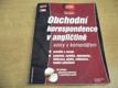 Obchodní korespondence v angličtině, bez CD (200
