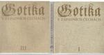 Gotika v Západních Čechách I.,II.,III, (1230-1530)