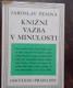 Knižní vazba v minulosti, Jan Štenc, 1939