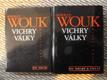 Vichry války I. - III.