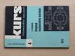 Čermák - Přehled technického kreslení (1964)