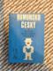 Rumunsko-český, Česko-rumunský slovník