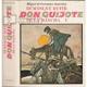 Důmyslný rytíř don Quijote de la Mancha I. a II.