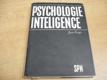 Psychologie inteligence