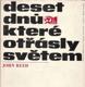 Deset dnů, které otřásly světem od John Reed