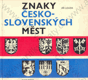Znaky česko-slovenských měst