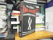 Kniha Nosferatu - Vampírská bible