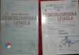 Československá letadla 1. + 2. - Václav Němeček