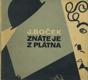 Znáte je z plátna - Jaroslav Boček