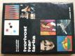 Tvorivosť tvar farba (1982) výtvarné techniky