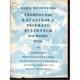 Předpovědi katastrof a převratů světových do roku 1934