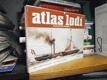 Atlas lodí - Plachetní parníky (svazek 2)