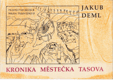 Kronika městečka Tasova