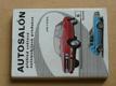 Autosalón - přehled světové automobilové produkce (1977)