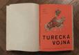 Volf, František: Turecká vojna
