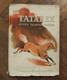 Tatárek : příběh důlního koníka