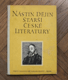 Nástin dějin starší české literatury