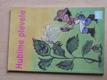 Hubíme plevele - Regulace přemnožených rostlin v přírodě