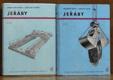 Jeřáby I. a II. díl
