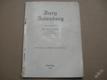 Burg Rosenberg Rožmberg Bažant Eduard 1939