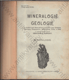 Mineralogie a geologie I. Appart!