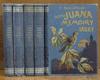 Dona Juana memoiry lásky I. - V. díl