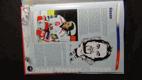 Zlatá generace : Připoměnte si největší úspěchy českého hokeje 1996-2002
