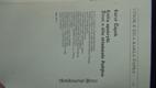 Kniha apokryfů, Život a dílo skladatele Foltýna
