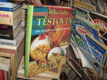 Velká kniha těstovin
