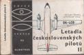 Letadla československých pilotů II