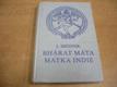 Bhárat Máta Matka Indie
