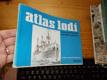 Atlas lodí československé námořní loďstvo J. Pacovský V. Podlena