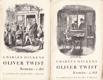 Oliver Twist I.+II.