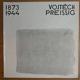 Vojtěch Preissig 1873-1944 (Galerie Václava Špály, Nová síň, 22.10.-24.11.1968)