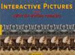 Interactive pictures aneb výlet do třetího rozměru