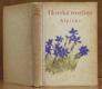Horské rostliny. Alpinky