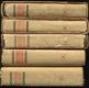 Sebrané spisy v šesti svazcích 1,3-6 (5 svazků)